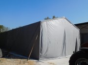 Sonstige Stalltechnik typu Toolport Lagerhalle Zeltgarage Lagerzelt Unterstand Zeltlösung Garage Industriezelt Zelthalle, Neumaschine w Norderstedt