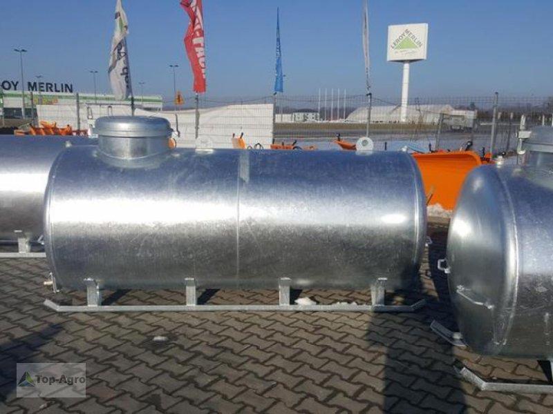 Sonstige Stalltechnik typu Top Agro Wasserfass 2000L, Neumaschine w Zgorzelec (Zdjęcie 12)