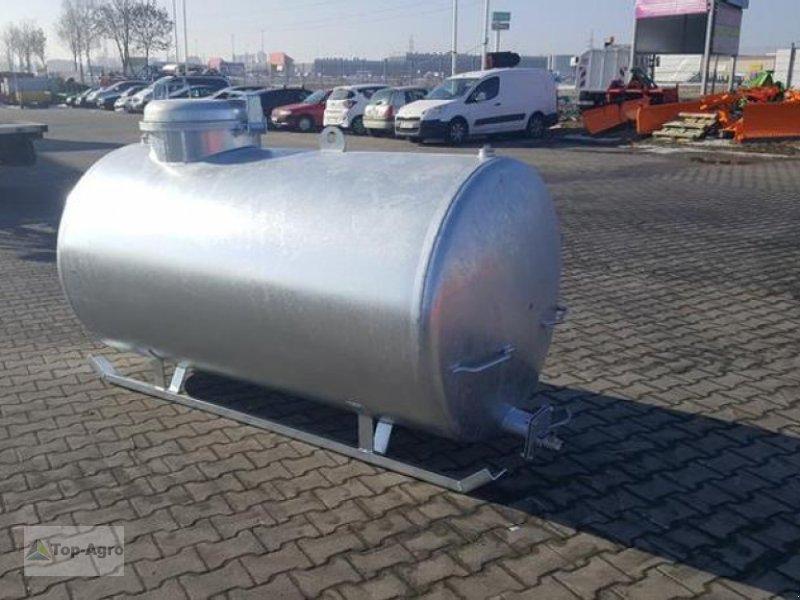Sonstige Stalltechnik типа Top Agro Wasserfass 2000L, Neumaschine в Zgorzelec (Фотография 4)