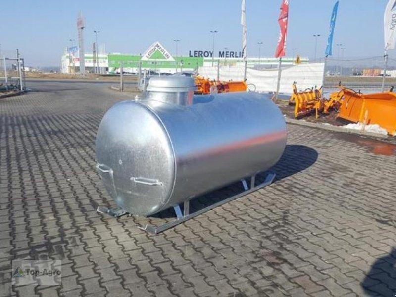 Sonstige Stalltechnik typu Top Agro Wasserfass 2000L, Neumaschine w Zgorzelec (Zdjęcie 10)