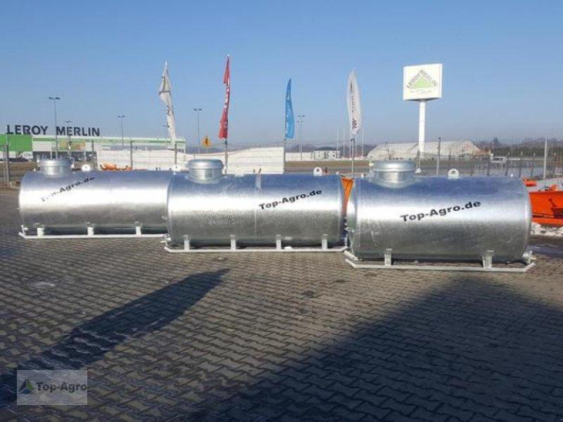 Sonstige Stalltechnik типа Top Agro Wasserfass 2500L, Neumaschine в Zgorzelec (Фотография 7)