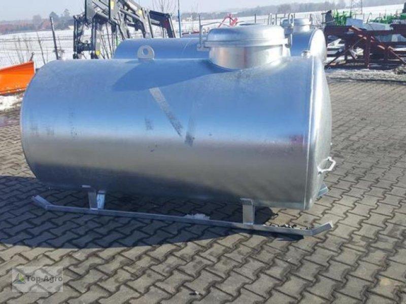 Sonstige Stalltechnik типа Top Agro Wasserfass 2500L, Neumaschine в Zgorzelec (Фотография 3)