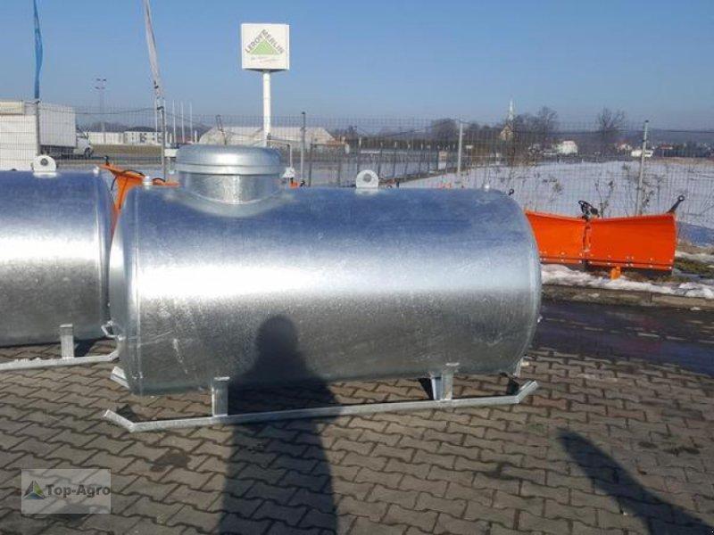 Sonstige Stalltechnik типа Top Agro Wasserfass 3000L, Neumaschine в Zgorzelec (Фотография 7)