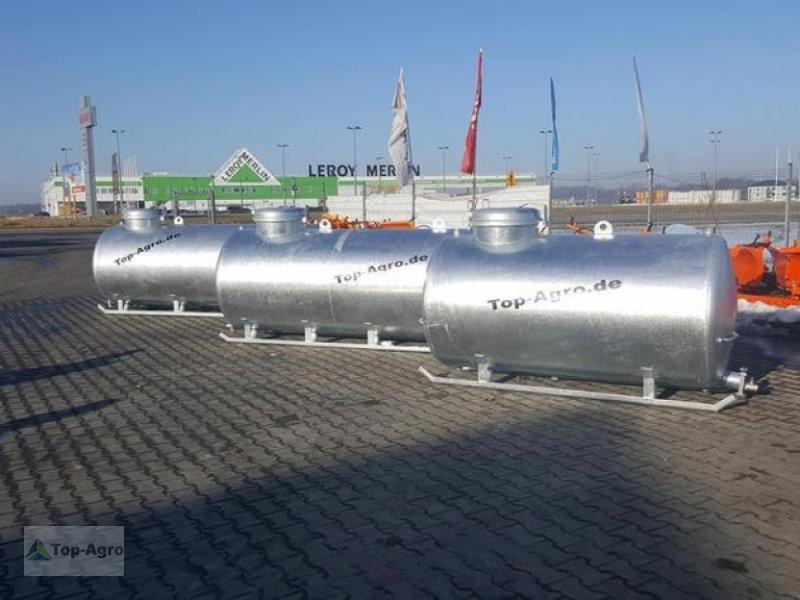 Sonstige Stalltechnik типа Top Agro Wasserfass 3000L, Neumaschine в Zgorzelec (Фотография 9)