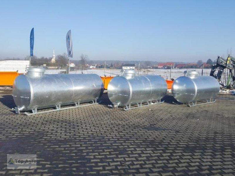 Sonstige Stalltechnik типа Top Agro Wasserfass 3000L, Neumaschine в Zgorzelec (Фотография 4)
