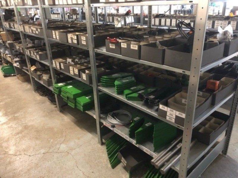 Sonstige Teile типа Amazone Ersatzteile Verschleißteile, Neumaschine в Mariasdorf (Фотография 1)
