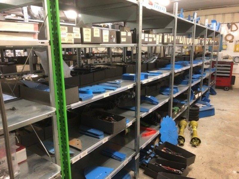 Sonstige Teile des Typs Lemken Ersatzteile Verschleißteile, Neumaschine in Mariasdorf (Bild 1)