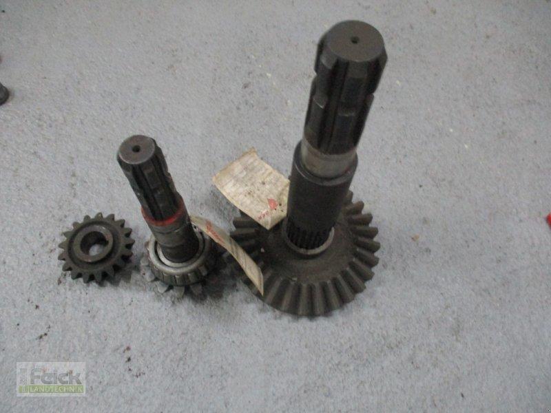 Sonstige Teile типа Mengele Ersatzteile für Mengele Igel Kompostumsetzer, Gebrauchtmaschine в Reinheim (Фотография 1)