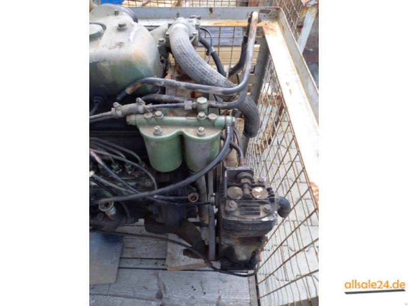 Sonstige Teile типа Mercedes-Benz OM 352 Motor für Unimog U406, Gebrauchtmaschine в Apfeltrach (Фотография 1)