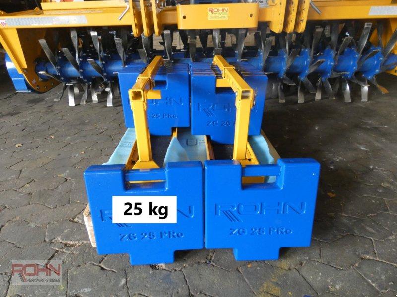 Sonstige Teile типа Rohn Werksvertretungen Zusatzgewichte, Neumaschine в Insingen (Фотография 1)