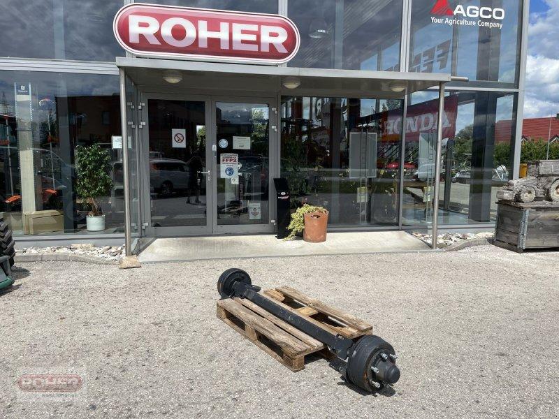 Sonstige Teile типа Sonstige FAD Achse gebremst, Neumaschine в Wieselburg Land (Фотография 1)