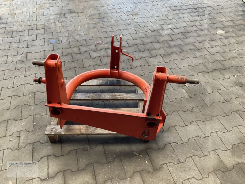 Sonstige Teile типа Sonstige Fella Anbaubock SM 320 SM 270, Gebrauchtmaschine в Erlbach (Фотография 1)