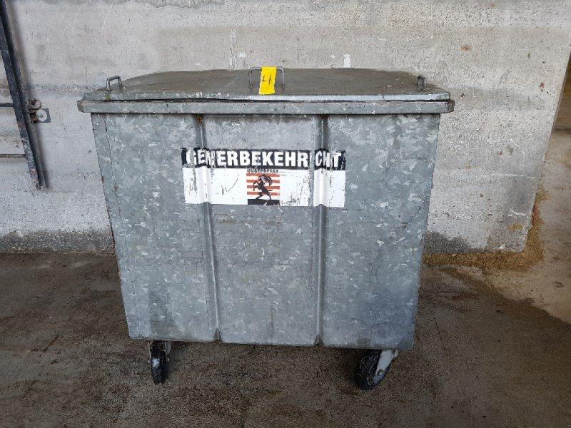 Sonstige Teile типа Sonstige Nr.4 Abfallcontainer, Gebrauchtmaschine в Chur (Фотография 1)