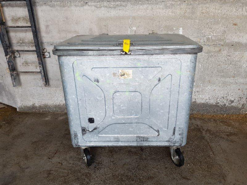 Sonstige Teile типа Sonstige Nr.6 Abfallcontainer, Gebrauchtmaschine в Chur (Фотография 1)