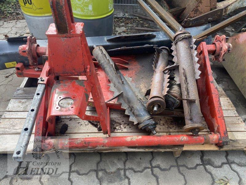 Sonstige Teile типа Sonstige Zenz Silokamm, Gebrauchtmaschine в Stephanshart (Фотография 1)