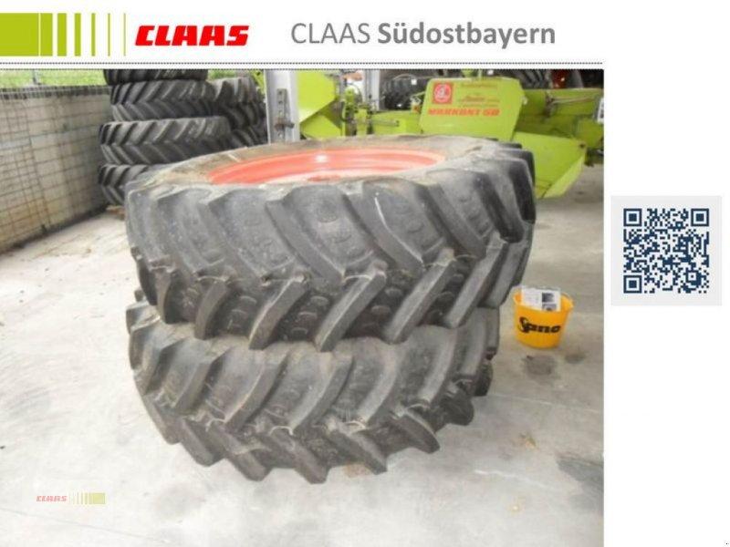 Sonstige Traktoren des Typs BKT 480/70 R 38 AGRIMAX, Neumaschine in Mengkofen (Bild 1)