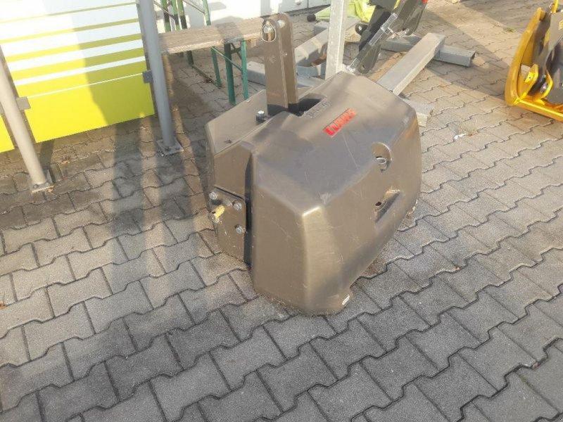 Sonstige Traktoren des Typs CLAAS CLAAS GEWICHT 800 KG DRIVE IN, Vorführmaschine in Birgland (Bild 3)
