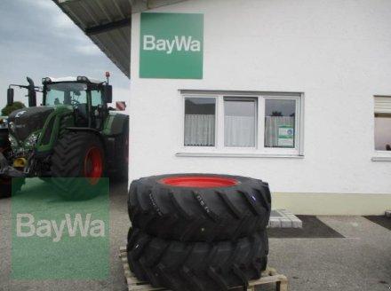 Sonstige Traktoren des Typs Fendt 420/85R30 140A8 MT    # 222, Neumaschine in Schönau b.Tuntenhausen (Bild 1)