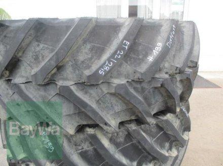 Sonstige Traktoren des Typs Fendt 540/65 R 30     #199, Neumaschine in Tuntenhausen (Bild 2)