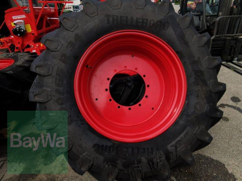 Sonstige Traktoren des Typs Fendt 600/65R34 157D  TB     -67  12, Neumaschine in Erding (Bild 2)
