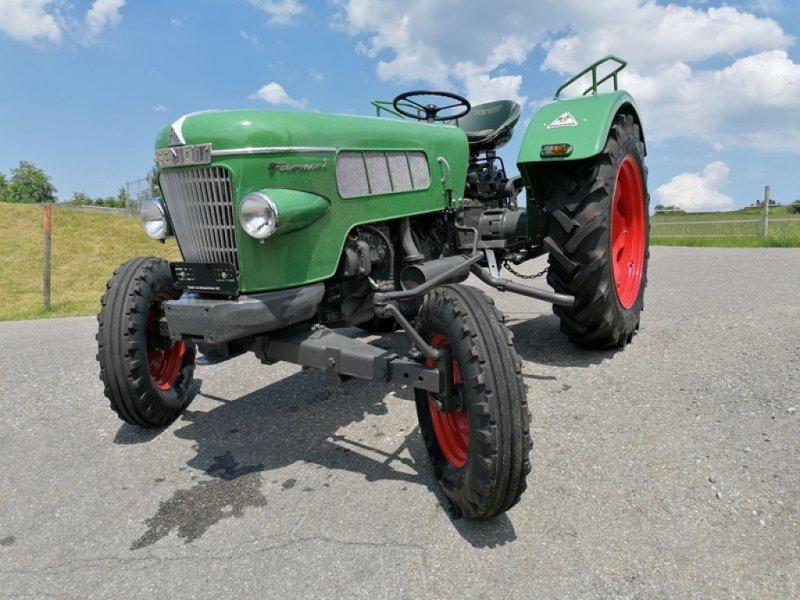 Sonstige Traktoren tip Fendt Farmer 2, Vorführmaschine in Mesikon (Poză 1)