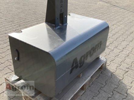 Sonstige Traktoren типа Gewicht Frontgewicht WRW Gewicht, Gebrauchtmaschine в Riedhausen (Фотография 4)