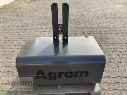 Sonstige Traktoren типа Gewicht Frontgewicht WRW Gewicht, Gebrauchtmaschine в Riedhausen (Фотография 2)