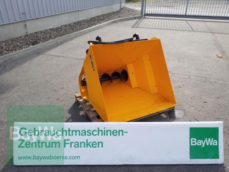 Sonstige Traktoren typu GiANT SANDVERTEILSCHAUFEL, Gebrauchtmaschine v Bamberg (Obrázok 1)