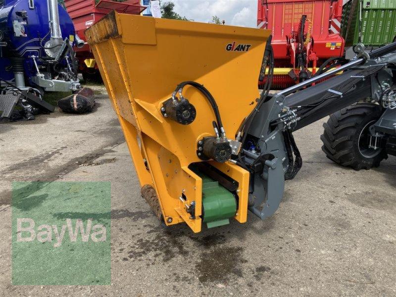 Sonstige Traktoren typu GiANT ZUBEHÖR GIANT LADER, Vorführmaschine v Dinkelscherben (Obrázok 1)