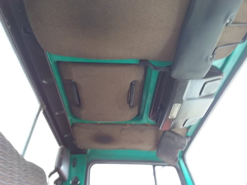 Sonstige Traktoren des Typs Mercedes-Benz Unimog U1200Agrar, Gebrauchtmaschine in Merklingen (Bild 9)