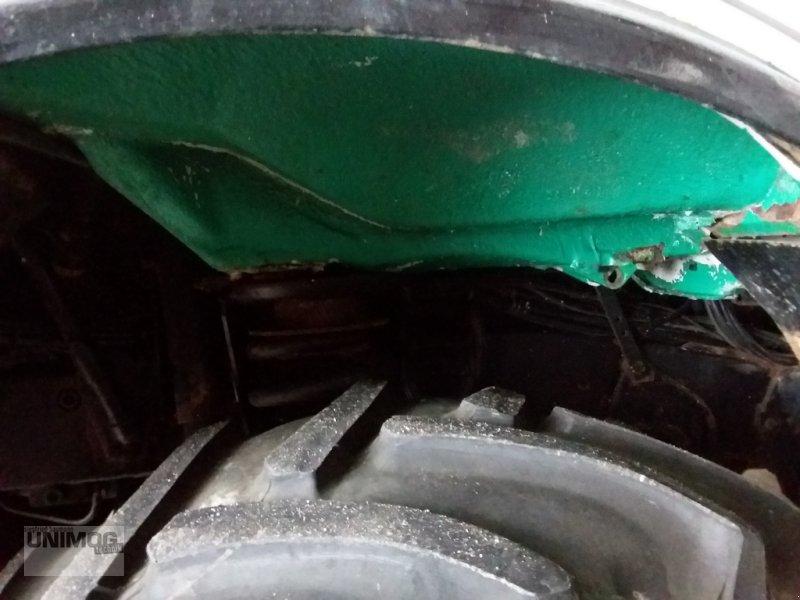 Sonstige Traktoren des Typs Mercedes-Benz Unimog U1200Agrar, Gebrauchtmaschine in Merklingen (Bild 11)