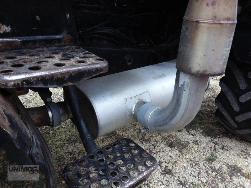 Sonstige Traktoren des Typs Mercedes-Benz Unimog U1200Agrar, Gebrauchtmaschine in Merklingen (Bild 14)