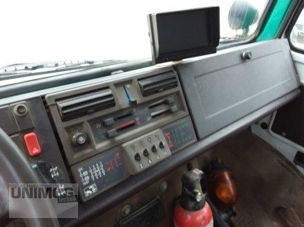 Sonstige Traktoren des Typs Mercedes-Benz Unimog U1200Agrar, Gebrauchtmaschine in Merklingen (Bild 15)