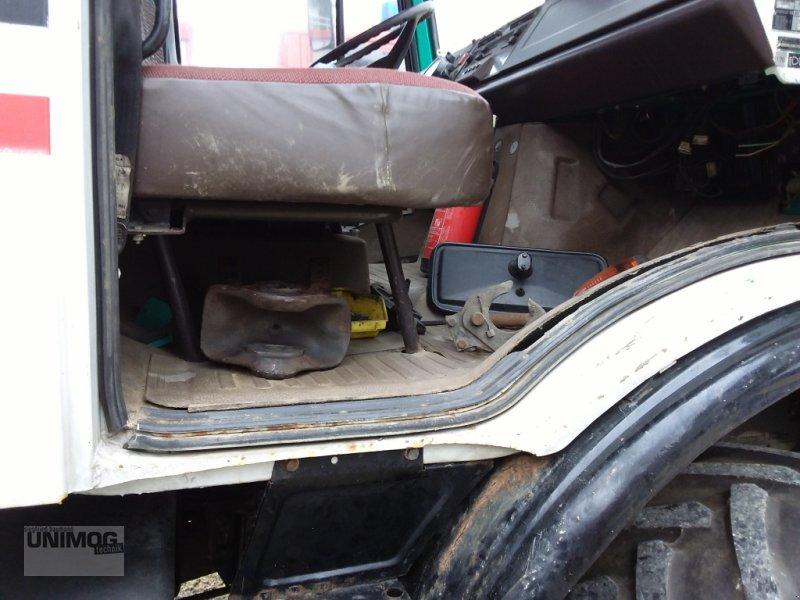 Sonstige Traktoren des Typs Mercedes-Benz Unimog U1200Agrar, Gebrauchtmaschine in Merklingen (Bild 18)