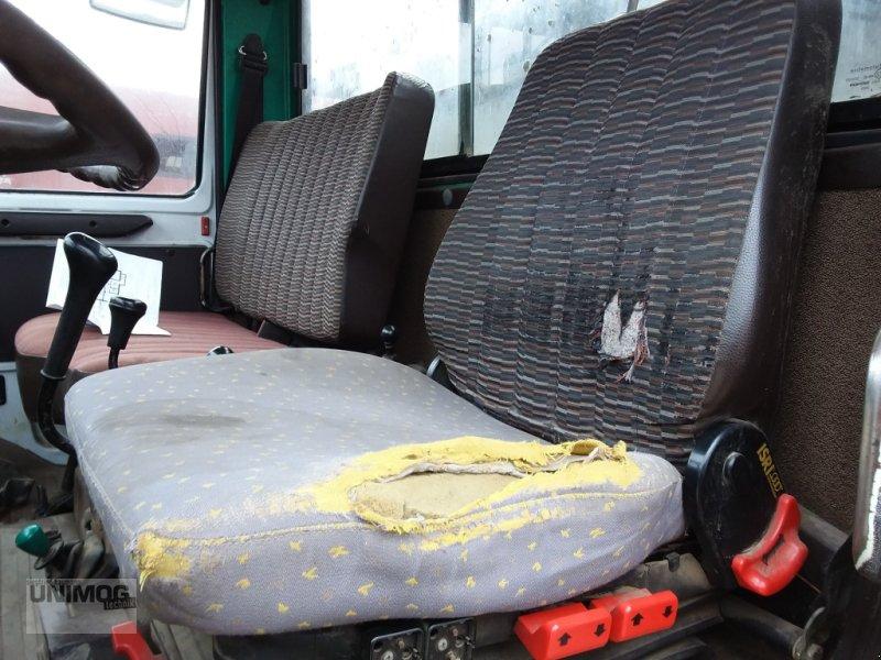 Sonstige Traktoren des Typs Mercedes-Benz Unimog U1200Agrar, Gebrauchtmaschine in Merklingen (Bild 19)