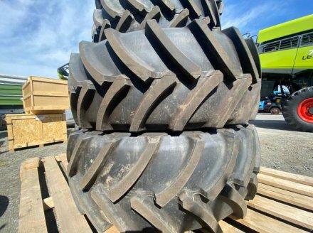 Sonstige Traktoren des Typs Mitas 600/70R30 UND 710/70R42, Neumaschine in Arnstorf (Bild 8)