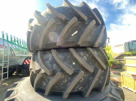 Sonstige Traktoren des Typs Mitas 600/70R30 UND 710/70R42, Neumaschine in Arnstorf (Bild 5)