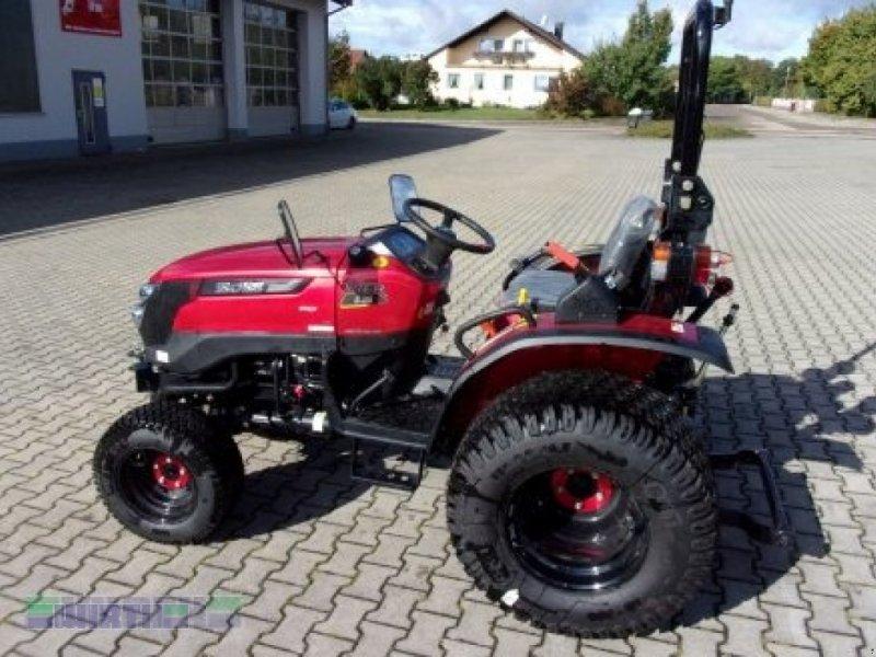 """Sonstige Traktoren типа Solis 26 Allrad Tiger """"Vorführer"""" Rasenbereifung, Gebrauchtmaschine в Buchdorf (Фотография 1)"""