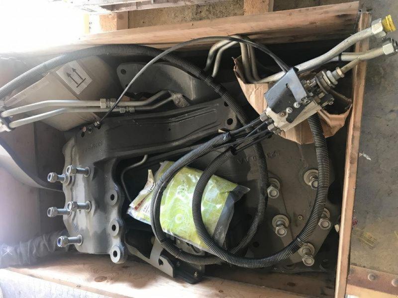 Sonstige Traktoren типа Sonstige FUNDAMENTSATZ FL NIEDERDRUCK, Neumaschine в Birgland (Фотография 1)