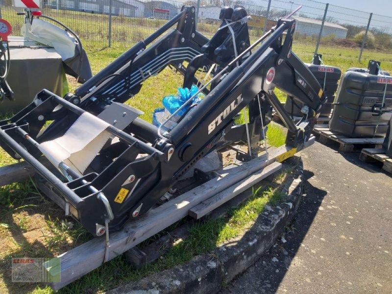 Sonstige Traktoren des Typs Stoll Frontlader  SOLIDLINE SL 38-20, Neumaschine in Werneck (Bild 2)