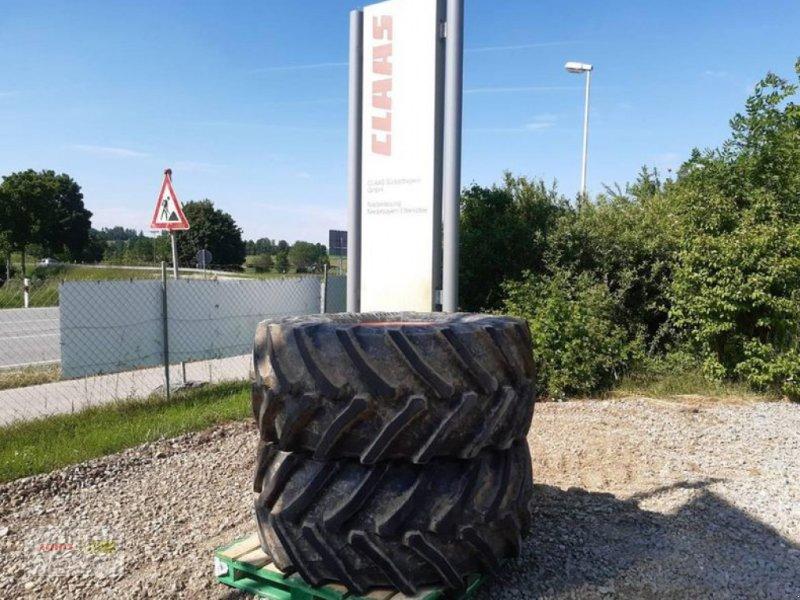 Sonstige Traktoren типа Trelleborg 600/65R28+ 650/65R42, Gebrauchtmaschine в Mengkofen (Фотография 1)