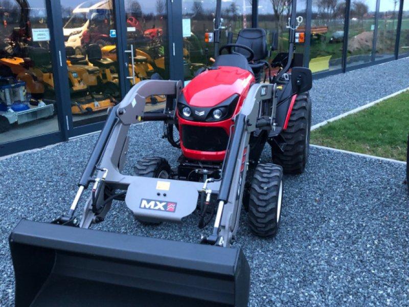 Sonstige Traktoren des Typs Yanmar John Deere SA 424 mit MX Lader, Neumaschine in Alferde (Bild 1)