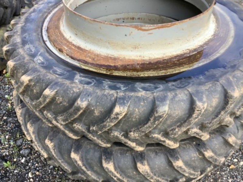 Sonstige Traktorteile типа AMAC JUMELAGE, Gebrauchtmaschine в les hayons (Фотография 1)