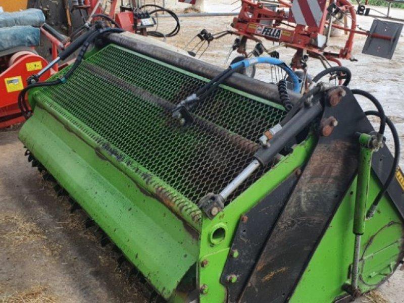 Sonstige Traktorteile типа Emily VEGA 240, Gebrauchtmaschine в CHAUMONT (Фотография 1)