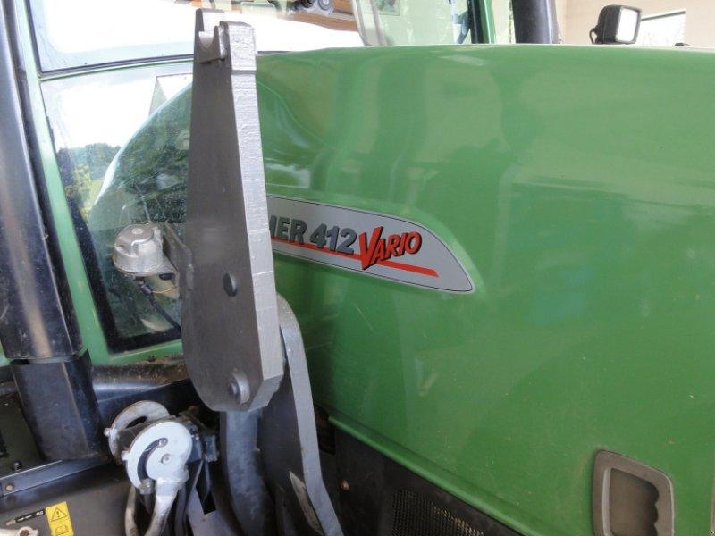 Sonstige Traktorteile des Typs Fendt Fendt Vario 400, Gebrauchtmaschine in Michelsneukirchen (Bild 1)