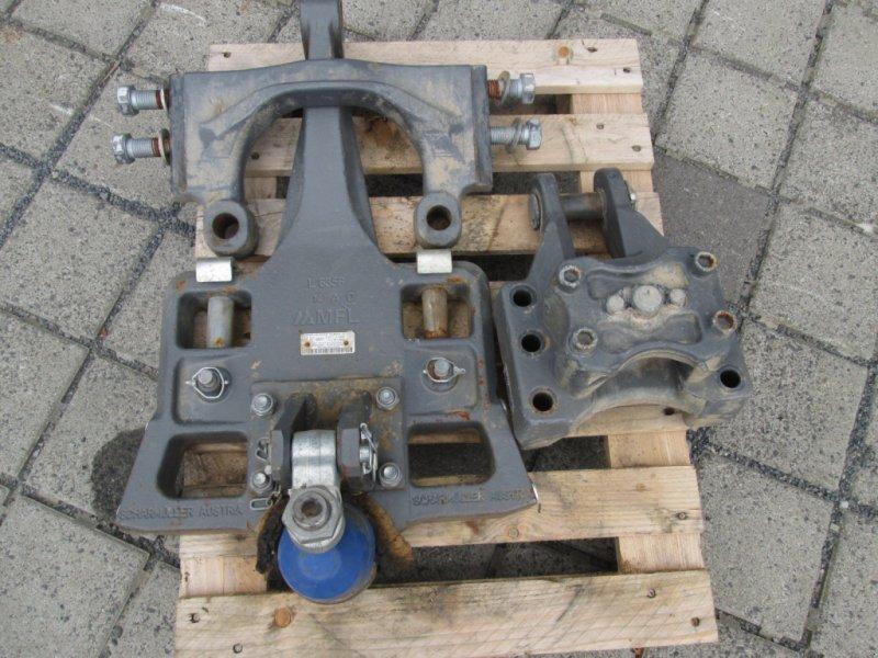 Sonstige Traktorteile des Typs Fendt K80 lang Scharmüller, Gebrauchtmaschine in Wülfershausen an der Saale (Bild 1)