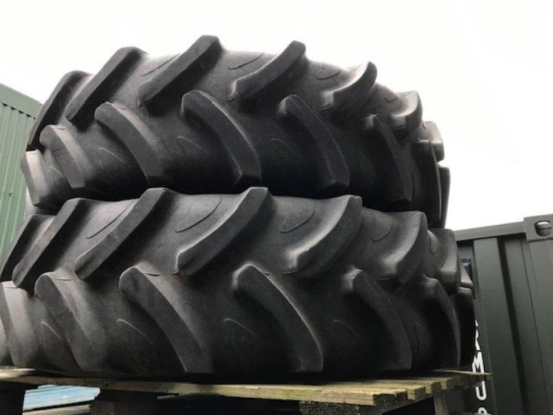 Sonstige Traktorteile типа Fendt Row Crops, Gebrauchtmaschine в Barnack (Фотография 1)