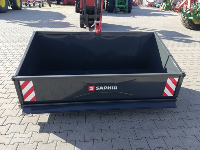 Sonstige Traktorteile a típus Saphir TLH 200 Transportbehälter, Neumaschine ekkor: Auerbach (Kép 1)
