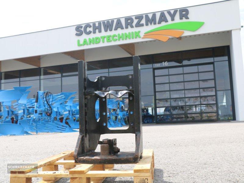 Sonstige Traktorteile типа Scharmüller Anhängebock für Steyr 9100M, Gebrauchtmaschine в Gampern (Фотография 1)