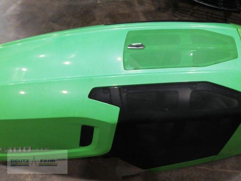 Sonstige Traktorteile a típus Sonstige DEUTZ-FAHR Serie 5, Gebrauchtmaschine ekkor: Wien (Kép 1)